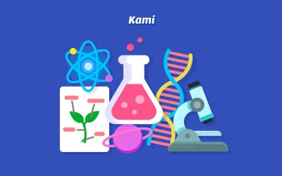 Kami for Science