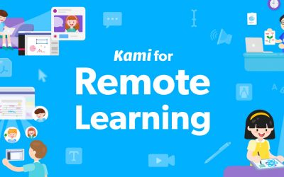 Best free tool for remote learning in the UK