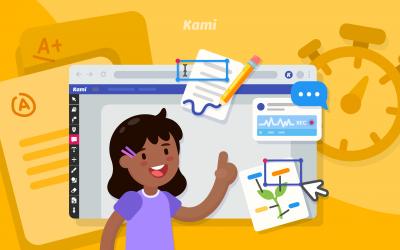 Let Kami Transform Your Assessments