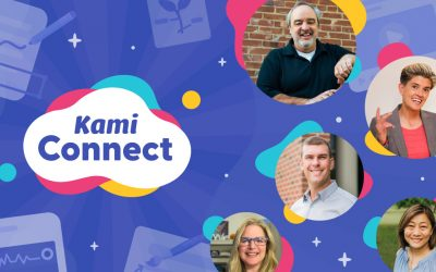 Meet the speakers & sessions of Kami Connect July 2021