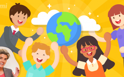 Jere Chang: Teachers, Let's Change the World