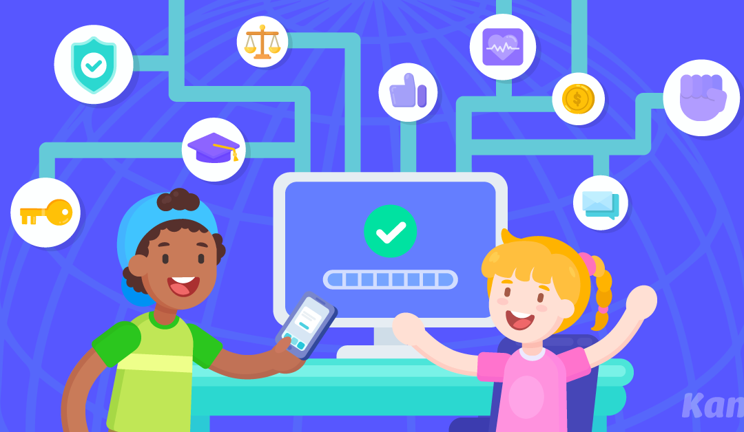 Digital Citizenship for the Next Generation