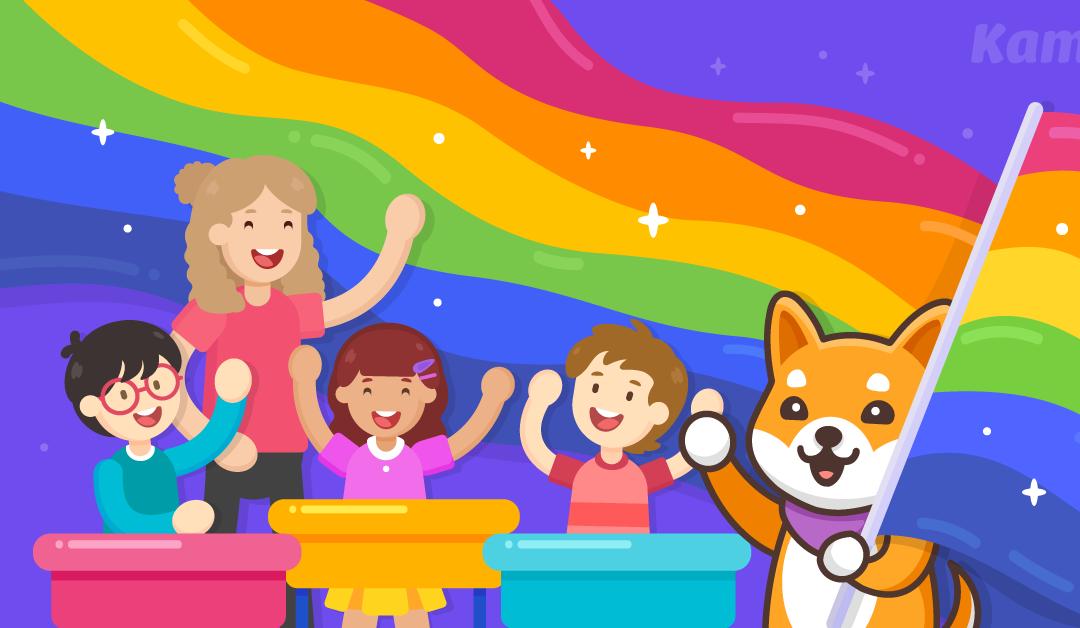 LGBTQIA+ Inclusivity in the Classroom