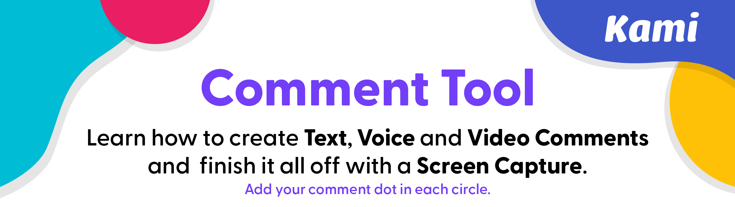 Comment Tool Preview 1