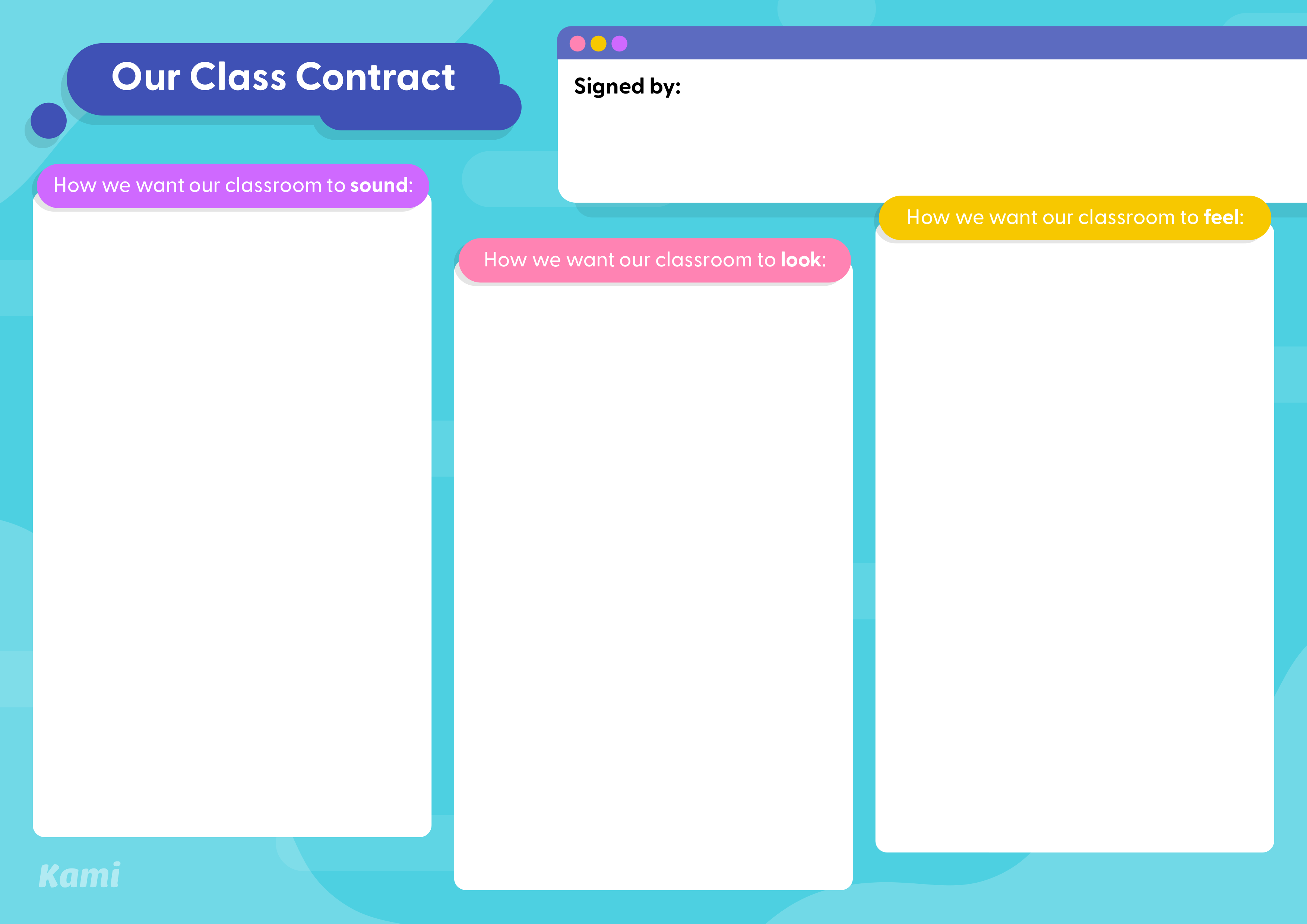 Image of social contract 4