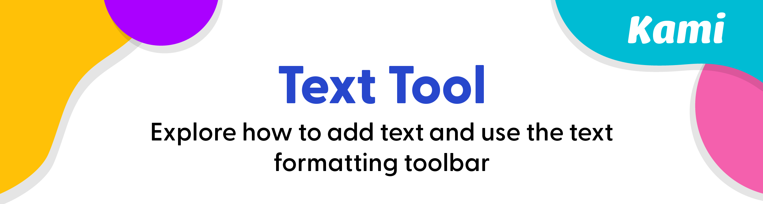 Text and Markup preview